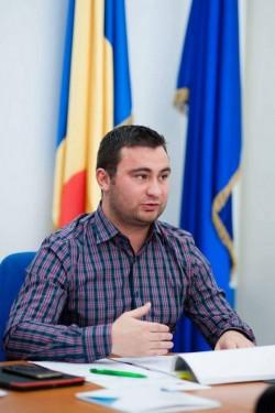 """Glad Varga (PNL):  """"Doresc susţinerea autoturismelor electrice din România, ca formă de reducere a noxelor"""""""