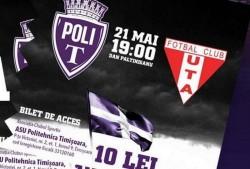 Deplasare cu autocarul la Poli – UTA!