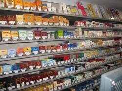 Țigaretele cu arome caracteristice sunt interzise. Statul a luat banii pe accize, iar acum comercianții nu le mai pot vinde