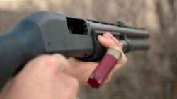 Vânător de 29 de ani împușcat la Chisindia !