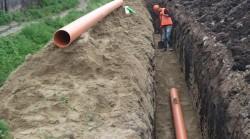 Compania de Apă Arad anună întreruperea furnizării apei potabile în comuna Şiria