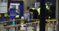 Tragedie în Marea Britanie! 22 de morţi şi 59 de răniţi în urma unui atac terorist pe Manchester Arena! (Galerie FOTO & VIDEO)