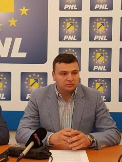 """Sergiu Bîlcea (PNL): """"Strategia CJ și efortul aparatului tehnic dau rezultate!"""""""
