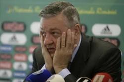 Mircea Sandu, fostul sef  FRF,  urmărit PENAL pentru delapidare!
