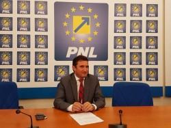 """Călin Bibarț (PNL): """"PSD se opune inițiativei de a avea un Arad frumos și curat!"""""""