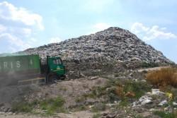 ADI Deșeuri luptă în instanță pentru prețuri mai mici la serviciile de colectare în judeţ