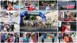 Maratonul, Semimaratonul şi Crosul Aradului 2017 (Galerie FOTO)