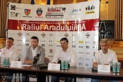 Raliul Aradului KIA Ediția a IX, 2-3 iunie 2017. Conferinţa de presă, Vezi programul pe zile! (FOTO/Video)