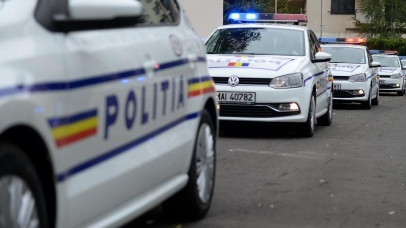 Poliția locală ar putea avea aceleași atribuții ca Poliția rutieră
