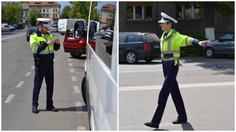 Acțiune pentru respectarea legalității transportului public de persoane,  în municipiul și județul Arad