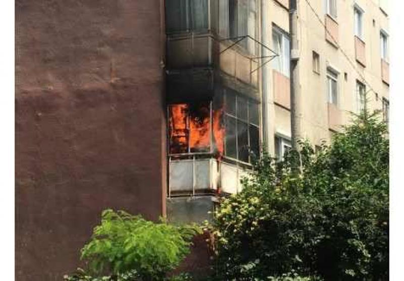 S-au jucat cu focul și au provocat nenorocirea ! AFLĂ ce s-a întâmplat !