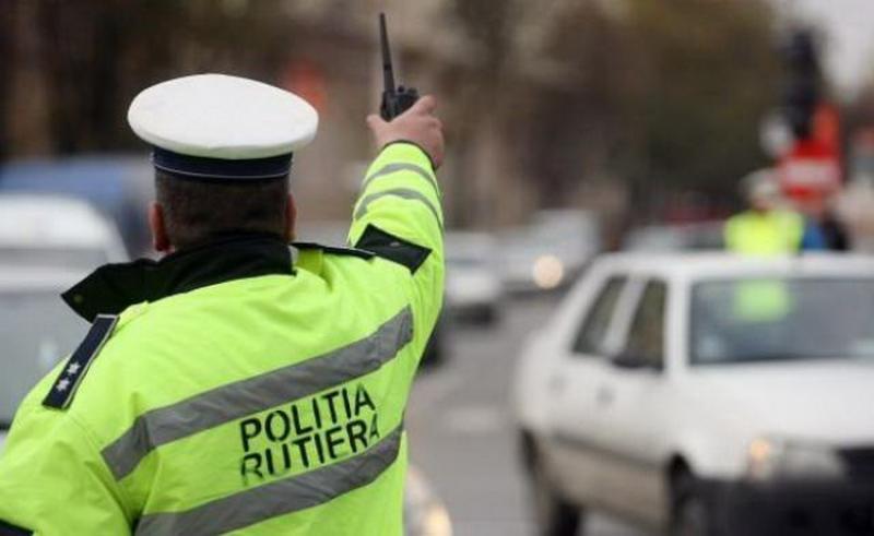 Cercetat pentru infracțiuni la regimul circulației, la doar 19 ani