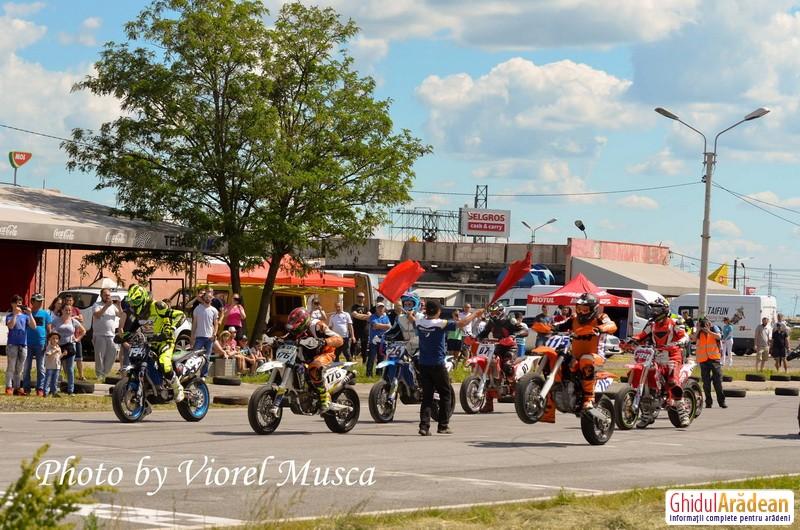 SuperMoto Arad 17-18 iunie 2017 – Et.1 CNIR