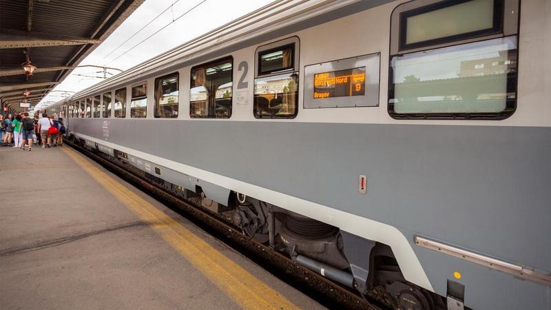 Trenurile vor circula cu viteză redusă duminică anunţă CFR Călători, Vezi ce zone din ţară sunt afectate