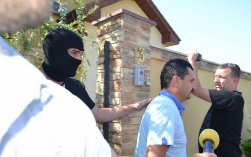 PATRU ANI CU EXECUTARE pentru Nicolae Ioțcu în dosarul Mită în trandafiri ! Sentință definitivă!