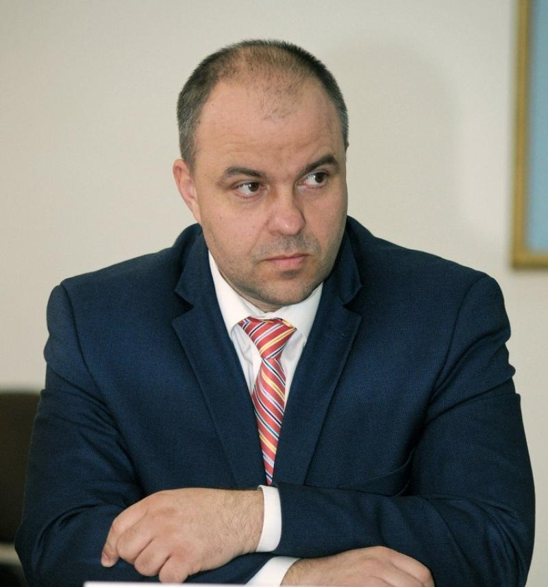 """Adrian Todor : """"După ce au jefuit CET-ul 13 ani, cei de la PNL încearcă să dea vina pe PSD"""""""