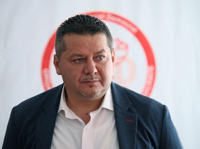 Marius Sulincean : PSD Arad a propus diminuarea preţului la apa potabilă în Judeţul Arad