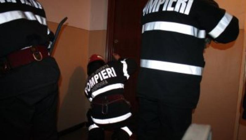 Femeie găsită moartă, în apartamentul ei din zona Fortuna !