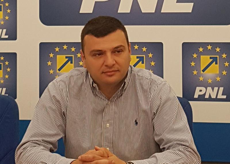 Aradul liberal: PNL deschide porţile pentru noi membri!