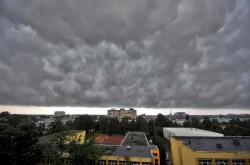 VEZI cum va fi vremea la Arad în următoarele zile !