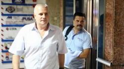 Nicolae Ioțcu, măsuri disperate ca să nu primească sentința definitivă în dosarul DNA