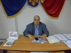 Noul primar al comunei Almaş este Aurel Ginu Costea