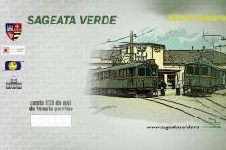 Biletele pentru cursa inaugurală a Săgeții Verzi s-au epuizat rapid