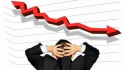 Investiţiile în economia României au scăzut cu 3,1%