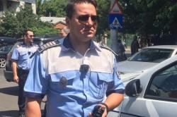 Atenţie şoferi! Polițiștii din trafic vor purta camere de luat vederi!
