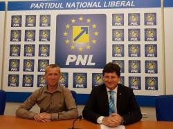 """Iustin Cionca: """"La alegerile parțiale arădenii au dat un semnal că își doresc o administrație de dreapta!"""""""