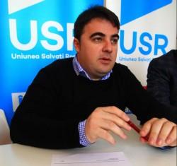 Poziţia USR Arad cu privire la moţiunea împotriva guvernului Grindeanu