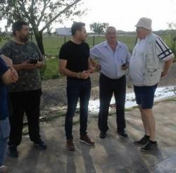 Gheorghe Falcă: Intervenție promptă în urma furtunii!