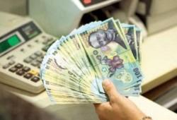 VEȘTI BUNE ! De astăzi salariul va fi mărit ! AFLĂ cine va primi mai mulți bani !