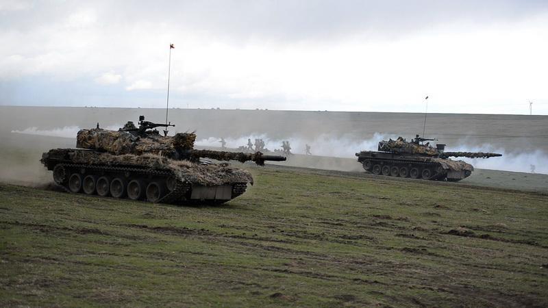 PSD a promis în campanie, dar și după câștigarea alegerilor, că va aloca 2% din PIB pentru armată, acum s-au răzgândit