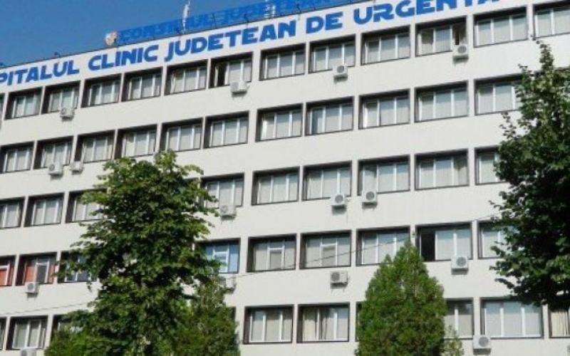 Noi investiţii la Spitalului Clinc Judeţean de Urgenţă Arad. Primăria vrea modernizarea unei întregi secţii