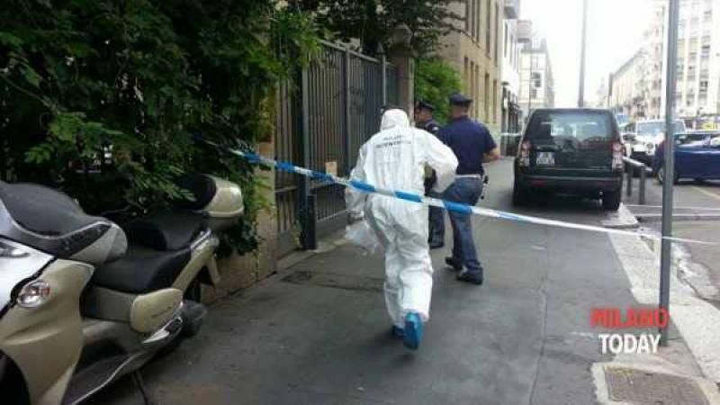 Crimă sau sinucidere ? Îngrijitoare româncă de 35 de ani găsită moartă ! Avea 5 răni de cuțit !