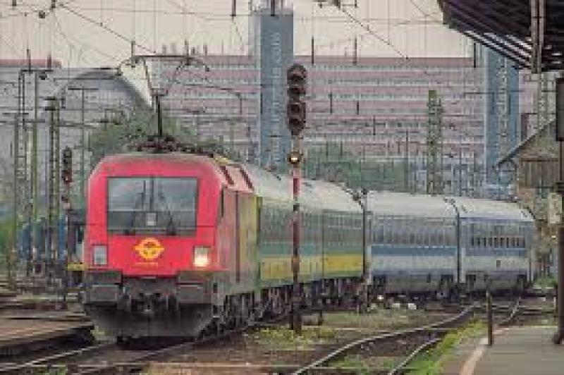 Alertă cu bombă în Ungaria. Toate trenurile internaționale sunt verificate