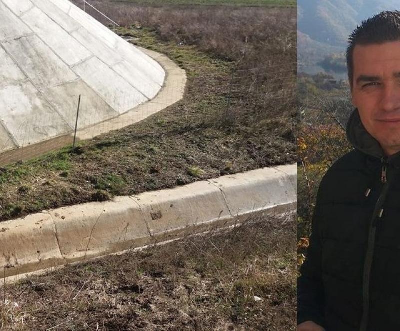 A lovit un câine pe Autostrada Arad-Timișoara și a câștigat procesul cu CNAIR ! Statul îl va despăgubi pe șofer !