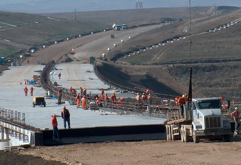 INCREDIBIL ! AFLĂ prețul EXAGERAT de mare, pentru cei 123 de kilometri de Autostradă care urmează să lege Sibiul de Pitești !