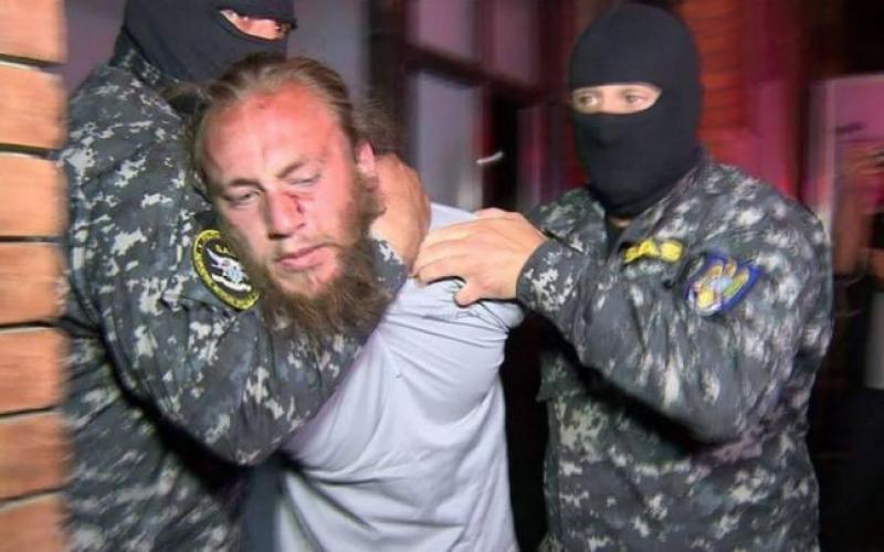 VIDEO HALUCINANT! Criminalul poliţistului, declaraţii ULUITOARE în faţa procurorilor