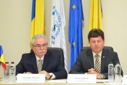 Aradul și Verona dezvoltă proiecte comune în afaceri, turism, cultură și sport!