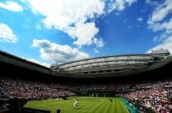 Simona Halep, Ana Bogdan, Irina Begu şi Sorana Cîrstea JOACĂ ASTĂZI în turul II la Wimbledon