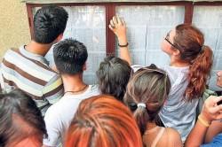 Nu mai puţin de 781 contestații în Arad la Examenul de bacalaureat național, sesiunea iunie-iulie 2017