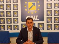 """Ioan Cristina, senator PNL: """"PSD se răzbună pe românii productivi!"""""""