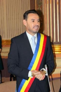 Falcă, întâlnire de taină cu o delegaţie militară româno-americană