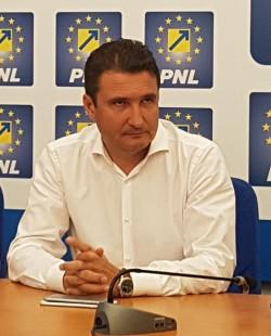 """Călin Bibarț (PNL): """"Mă aștept ca PSD să ceară anularea reabilitării celor 100 de străzi!"""""""