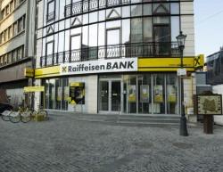 Credite anulate de Parlamentul croat. Raiffeisen Bank, gaură de peste 230 mil euro