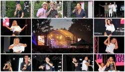 A doua zi de FESTIVARA a continuat în prezenţa a mii de arădeni (Galerie FOTO)