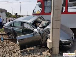 VIDEO / GALERIE FOTO ! ACCIDENT îngrozitor în zona Vlaicu !