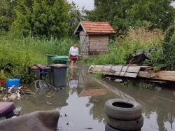 Telenovela politicianistă a canalului Mureşel îi loveşte din nou pe arădenii ...